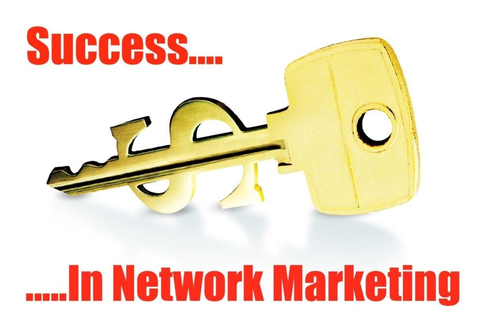 Achieving Success For Network Marketing