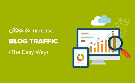 How Traffic Will First Start For Your Blog